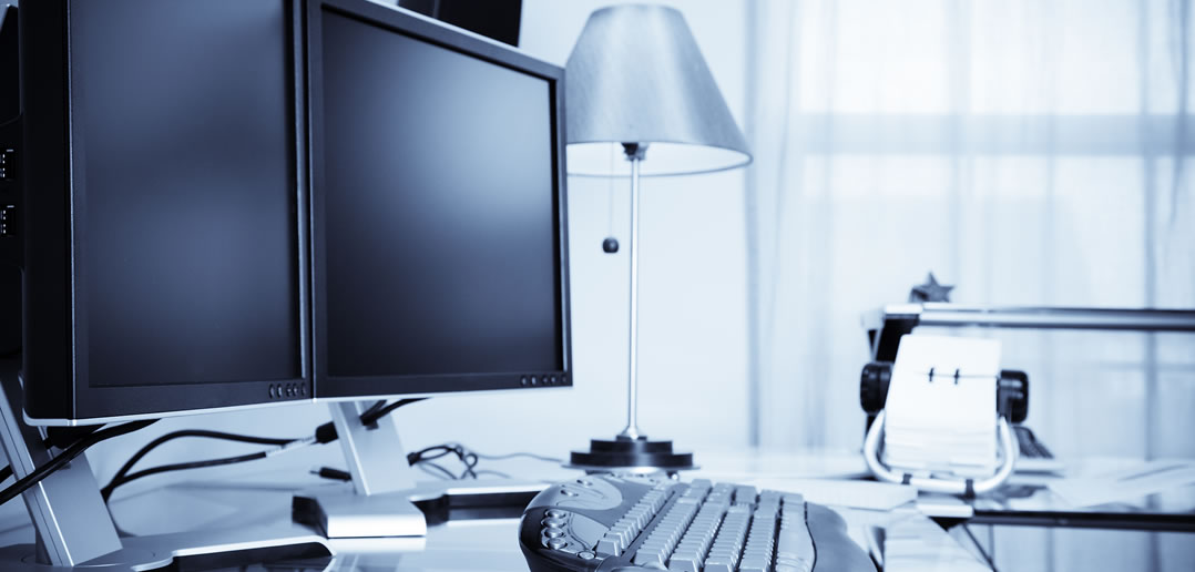 Creating a Home Office using Feng Shui