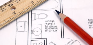 Feng Shui floor plans for Renovation