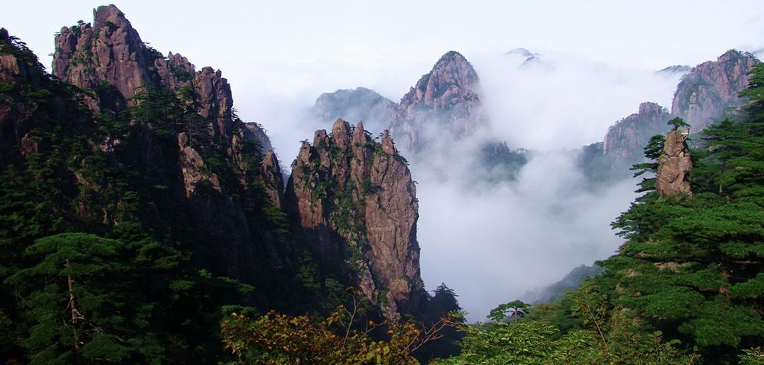 Feng Shui seen and unseen
